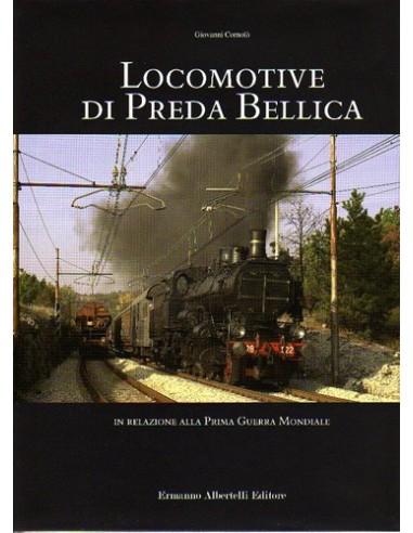 Locomotive di preda bellica