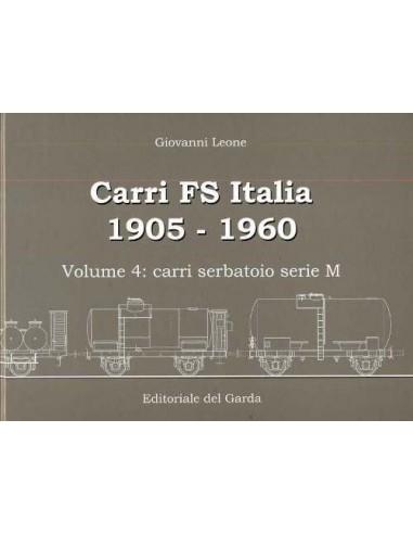 Carri FS 1905-1960 - Volume IV -...
