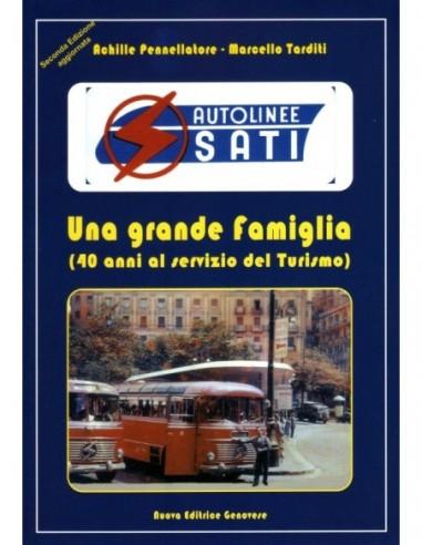 Autolinee Sati: una grande famiglia