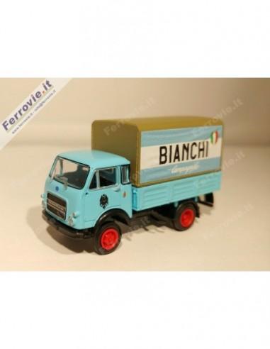 """OM Lupetto con telone """"Bianchi"""" -..."""
