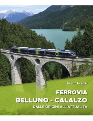 La ferrovia Belluno - Calalzo - Dalle...