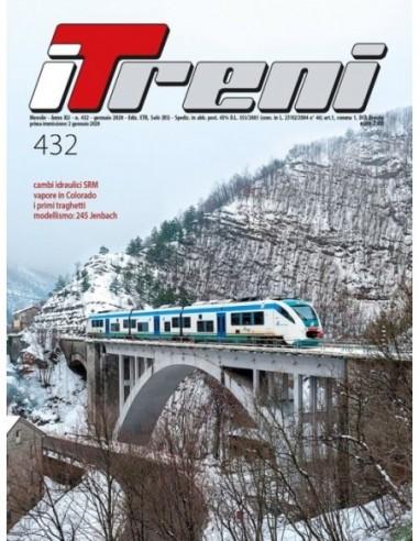 I Treni n.432 - Gennaio 2020