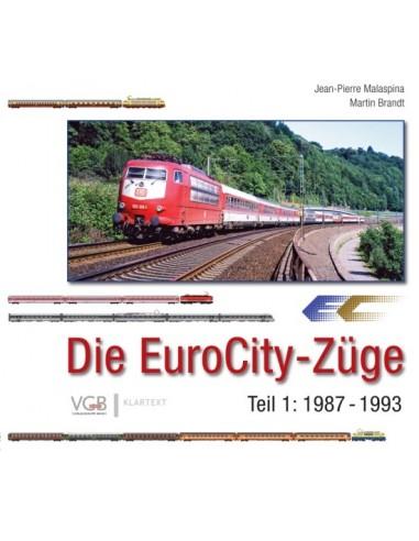 Die EuroCity-Züge - Parte prima:...