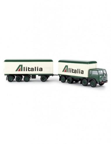 BK58432 - Autocarro Fiat 690 Alitalia