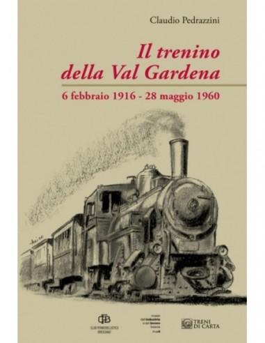 Il trenino della Val Gardena - 6...