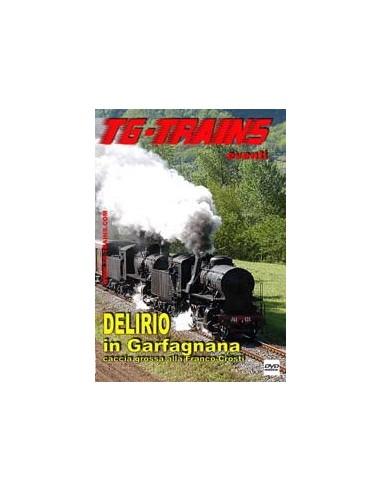 Delirio in Garfagnana - Caccia grossa...