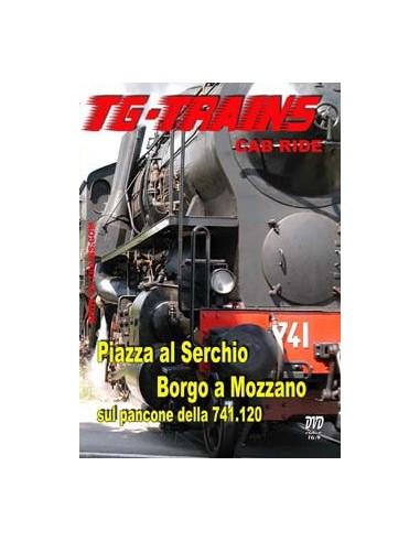 Piazza al Serchio - Borgo a Mozzano -...