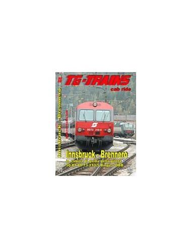 Innsbruck-Brennero - Dalla cabina di...