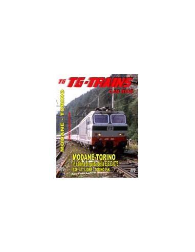 EXP 417 Modane-Torino P.N. - Dalla...