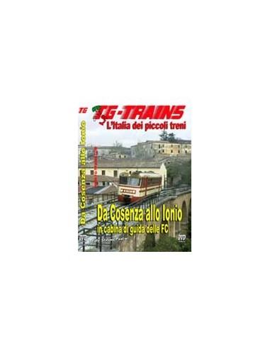 DVD089 - Da Cosenza allo Ionio - In...