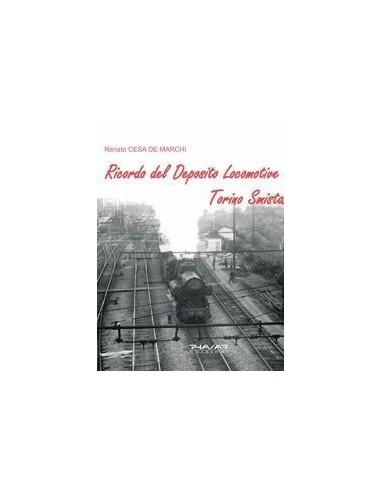 Ricordo del Deposito Locomotive di...