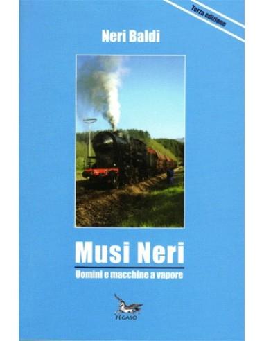Musi Neri - III Edizione