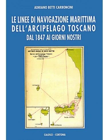 Le linee di navigazione marittima...