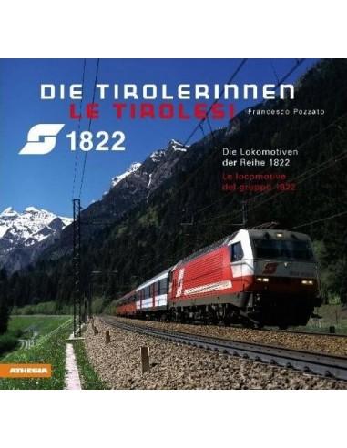 Die Tirolerinnen - Le Tirolesi....