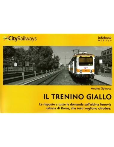 Il trenino giallo
