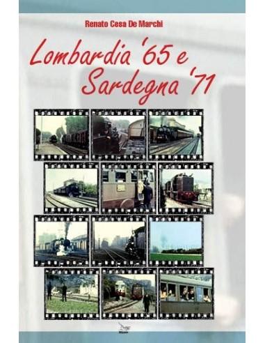 Lombardia '65 e Sardegna '71