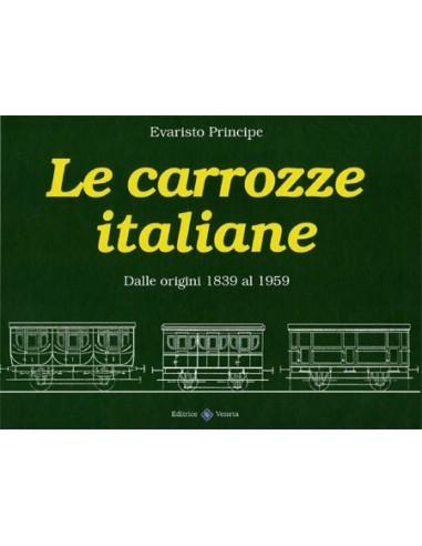 Le carrozze italiane - dalle origini...