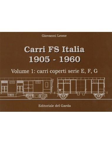 Carri FS 1905-1960 - Volume I - Carri...
