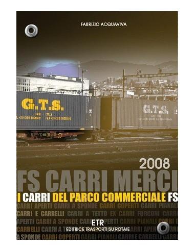 FS Carri merci - I carri del parco...