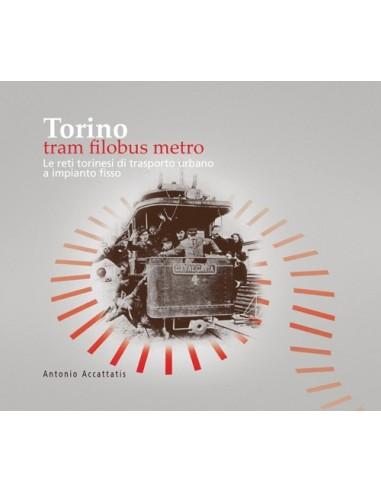 Torino tram filobus metro