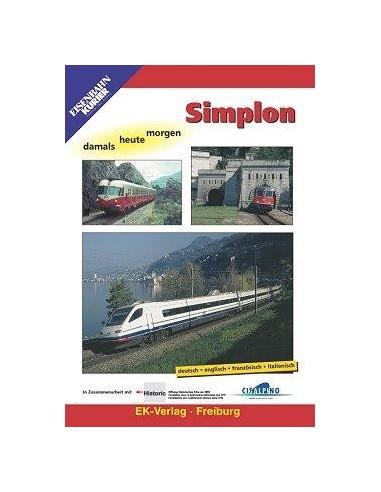Simplon - Sempione