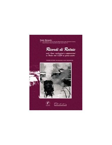 Ricordi di Rotaie - II Volume