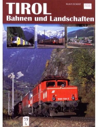 Tirol Bahnen und landschaften