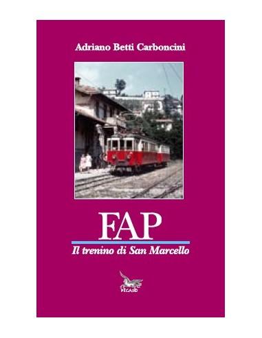 FAP - Il trenino di San Marcello