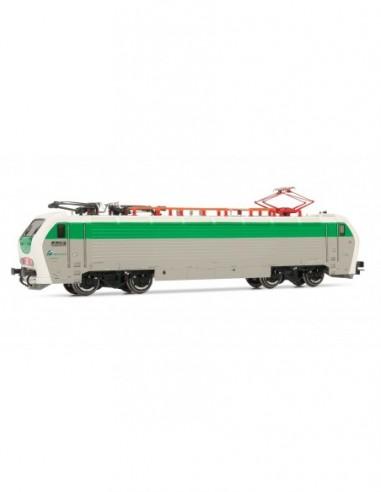 HR2497 - Locomotiva elettrica FS...
