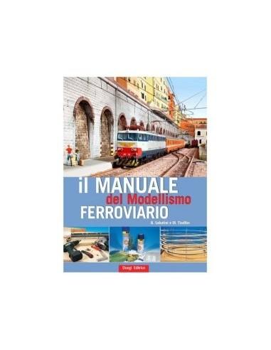 Il manuale del Modellismo Ferroviario