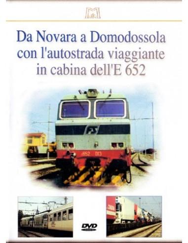 Da Novara a Domodossola con...