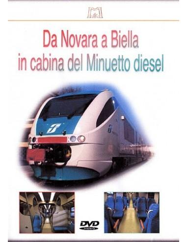 Da Novara a Biella in cabina del...