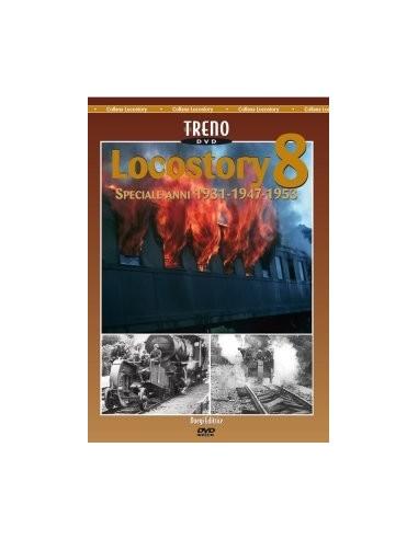 DVD098 - Locostory 8