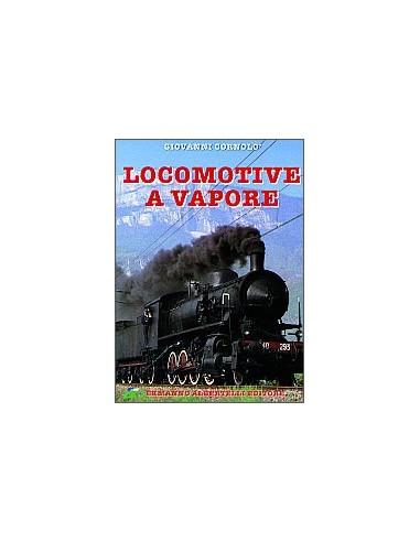 Locomotive a vapore