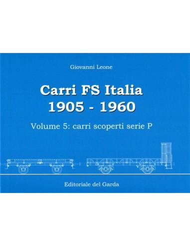 Carri FS 1905-1960 - Volume V - Carri...