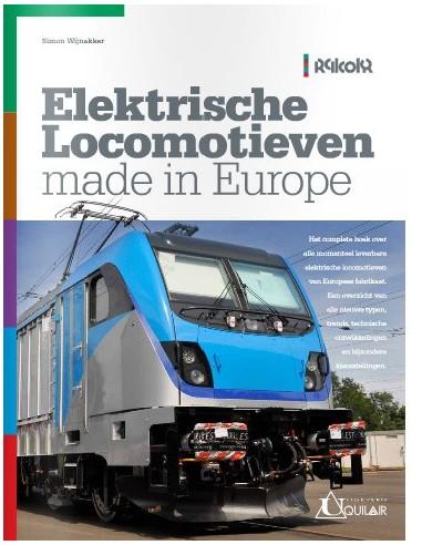 Elektrische Locomotieven made in Europe