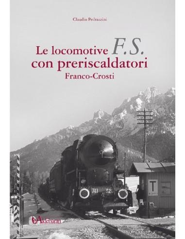 Le locomotive FS con preriscaldatori...