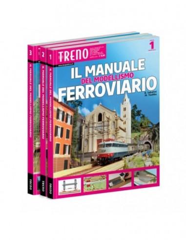 Il Manuale del Modellismo Ferroviario...