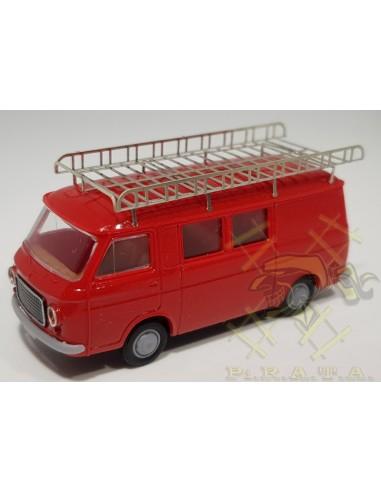 PIBK238000.PORTAP - Fiat 238 - Rosso...