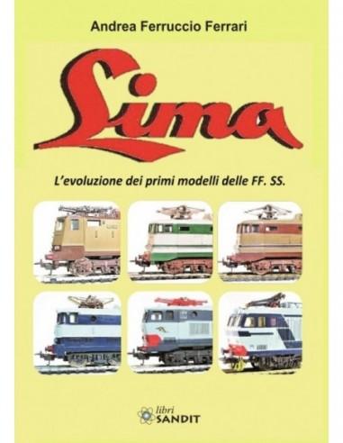Lima - L'evoluzione dei primi modelli...