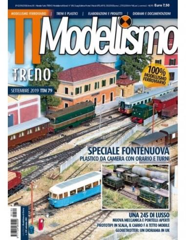 Tutto Treno Modellismo n.79