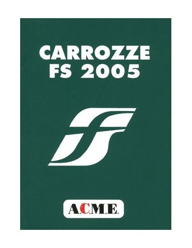 Carrozze FS 2005