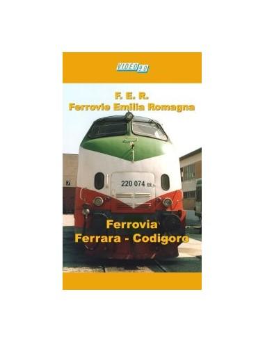 Ferrovia Ferrara - Codigoro