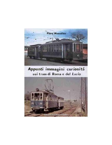 Appunti immagini curiosità sui tram...