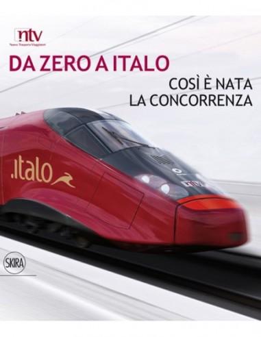 Da zero a Italo - Così è nata la...