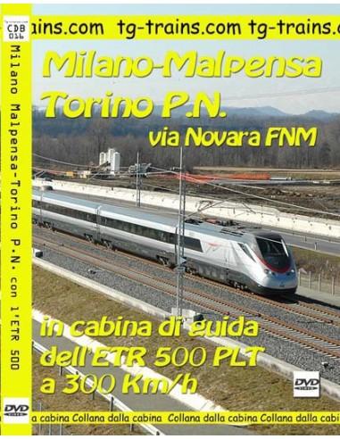 Milano-Malpensa - Torino P.N.