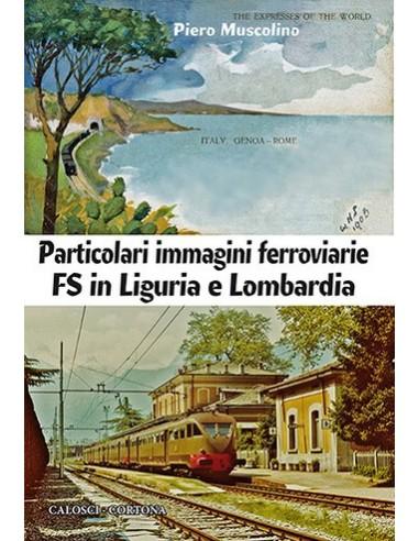 Particolari immagini ferroviarie FS...