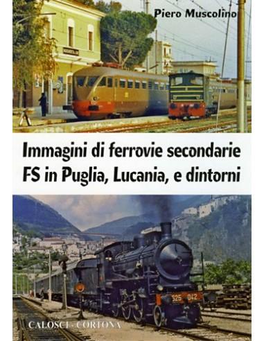 Immagini di ferrovie secondarie FS in...