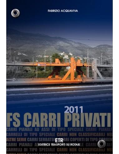FS Carri privati 2011