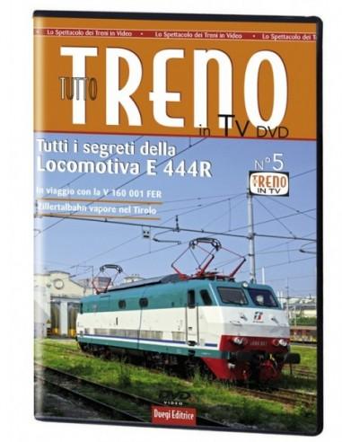 Tutto Treno in TV - 5